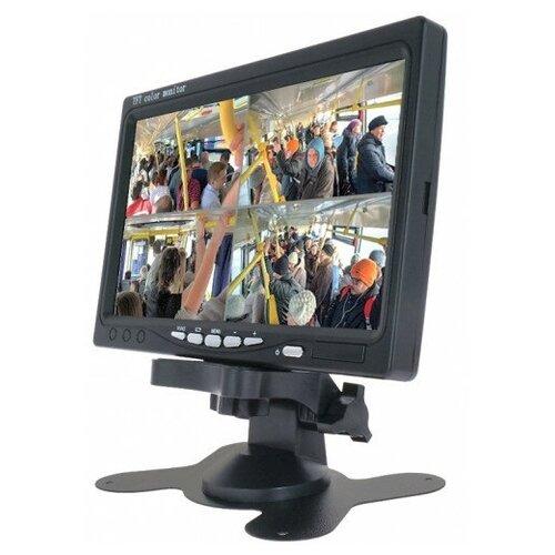 Автомобильный монитор CARCAM DSP-7V