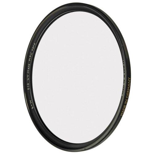 Фото - Светофильтр B+W UV-Haze 010 MRC nano, XS-Pro, 82 mm светофильтр b w basic s03 cpl mrc 82 mm