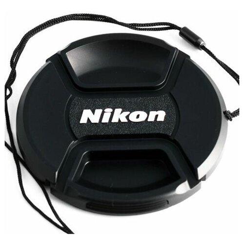 Фото - Крышка Nikon на объектив, 72mm крышка nikon на объектив 55mm