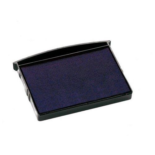 Подушка штемпельная сменная 6/4207 син. для 4207 2 шт.
