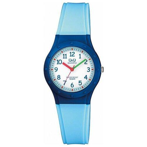 Японские наручные часы Q&Q VR75J003Y