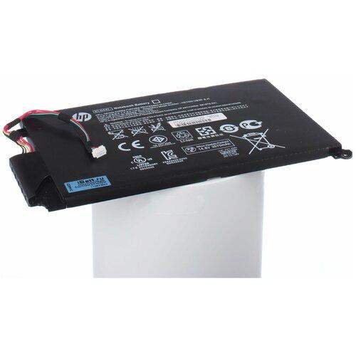 Аккумуляторная батарея iBatt iB-U2-A615 3400mAh для HP-Compaq ENVY Sleekbook 4-1150er, Envy 4-1260er, Envy 4-1272er, ENVY Sleekbook 4-1055er, Envy 4-1000, Envy 4-1200, Envy 4-1152sr, Envy TouchSmart 4-1272er, Envy 4-1050er, Envy 4-1052er