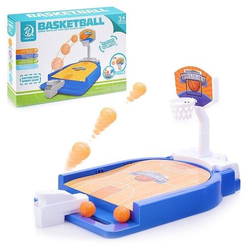 Купить Настольный баскетбол Oubaoloon в коробке (5777-22), Настольный футбол, хоккей, бильярд