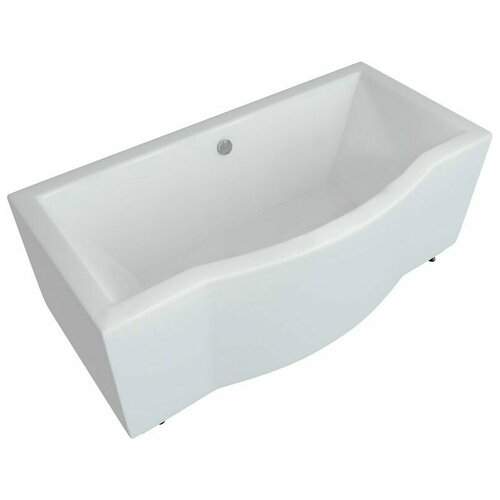 Ванна акриловая АКВАТЕК Гелиос GEL180-0000085 недорого