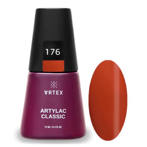 Купить ARTEX Artex, Artylac classic - гель-лак (№176), 15 мл