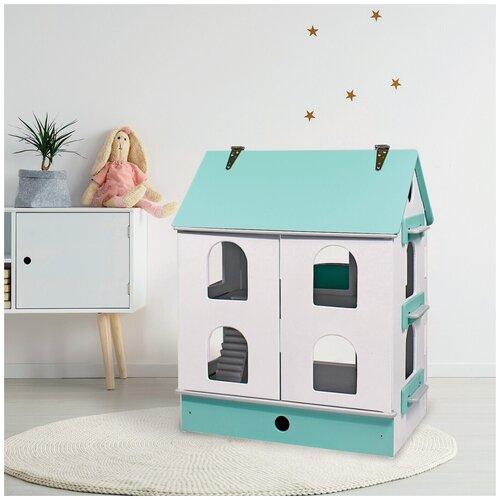 Кукольный дом Лесная мастерская