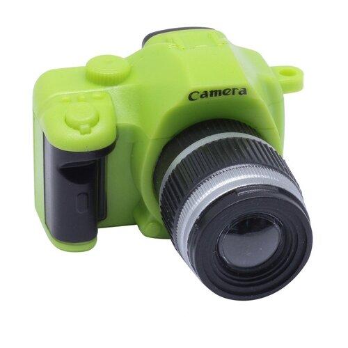 Фотоаппарат со вспышкой, 45*25*50мм (28360 салатовый)