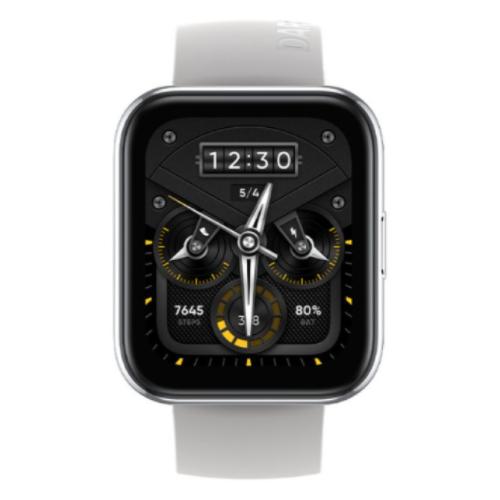 Часы Realme Watch 2 Pro Silver