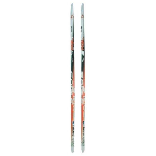 Лыжи беговые Eurosport Step sable snowway, рост 190 см
