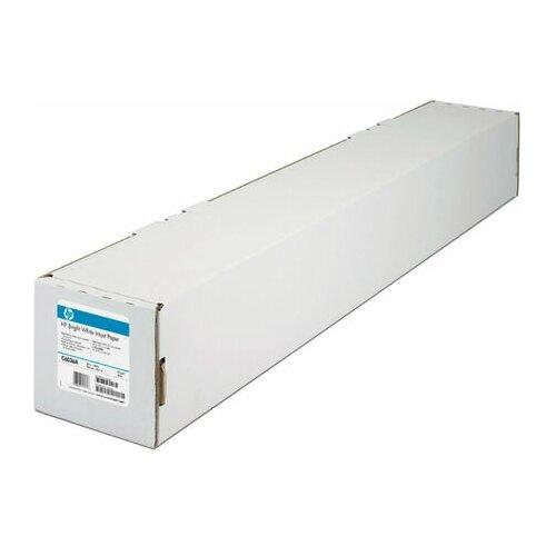 Фото - Рулон для плоттера, 914 мм х 45 м х втулка 50,8 мм, 90 г/м2, белизна CIE 168%, Bright White InkJet HP C6036A bright white inkjet paper q1446a