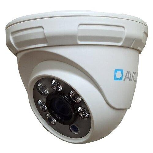 Внутренняя купольная видеокамера 5.0 Mpx AVC-5101