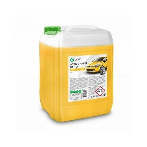 GRASS 710220 GRASS Шампунь Active Foam Ultra для бесконтактной