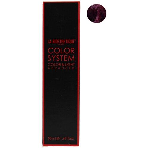 La Biosthetique Color System краситель Color & Light Advanced, фиолетово-красный, 50 мл недорого