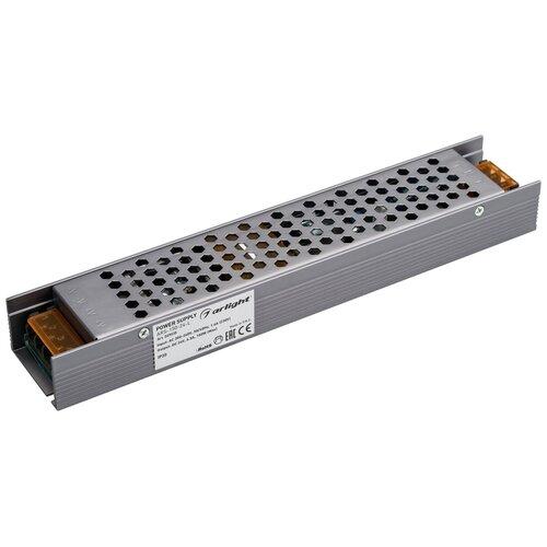 Фото - Блок питания ARS-150-24-L (24V, 6.5A, 150W) (Arlight, IP20 Сетка, 3 года) блок питания ars 120 24 ls 24v 5a 120w