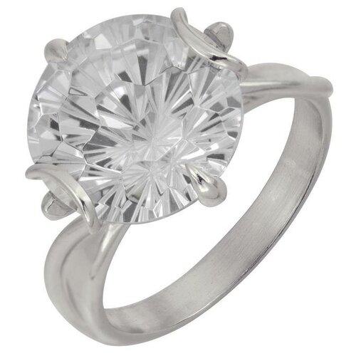 Алмаз-Холдинг Кольцо Кристалл, размер 18