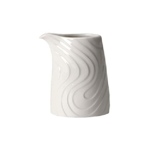 Молочник «Оптик»; фарфор; 70мл, Steelite, арт. 9118 C1039, Steelite, арт. 9118 C1039