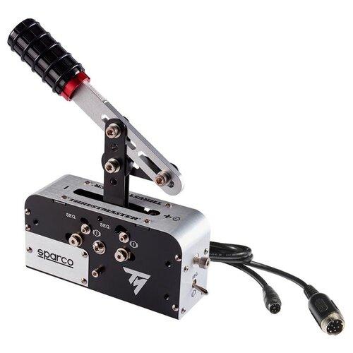 Ручной тормоз THRUSTMASTER TSS HANDBRAKE SPARCO MOD+, Xbox One, PS4, PC
