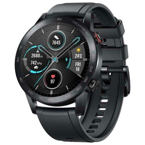 Умные часы Honor Watch Magic 2 MNS-B39S 46мм Black