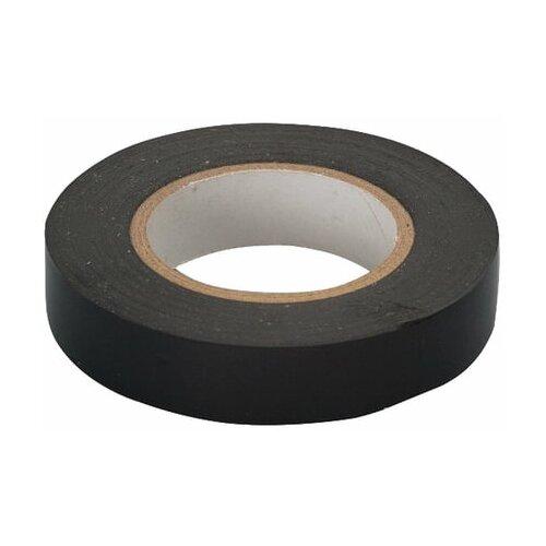 Изолента ПВХ, 15 мм х 10 м, СИБРТЕХ, 130 мкм, черная, 88788, 10 шт. недорого