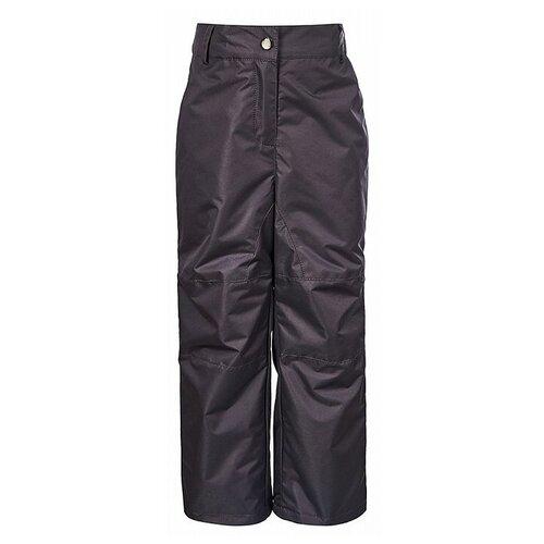 Купить Брюки Oldos Дженни 3O9PT12 размер 104, серый, Полукомбинезоны и брюки