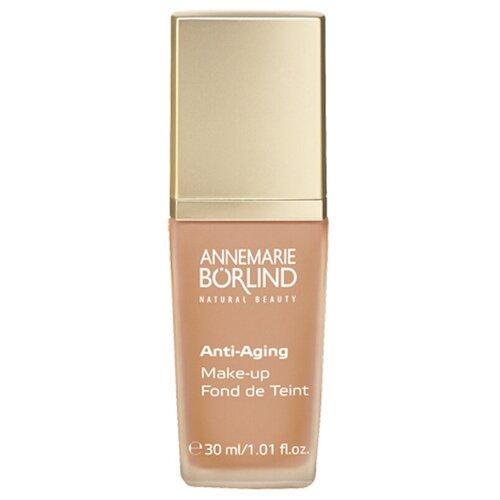 Annemarie Borlind Тональный крем Anti-Aging Make-Up, 30 мл, оттенок: beige 02k