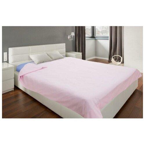 Пододеяльник Этель 145*215 ± 3 см,цв.розовый, бязь, 125 гр/м2,100% хлопок 4733648