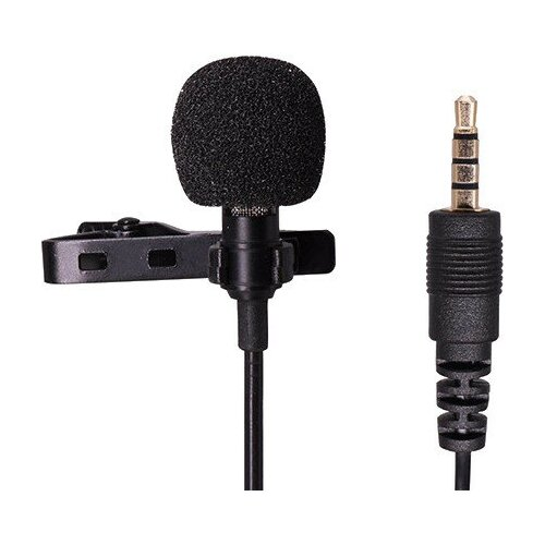 Микрофон Ulanzi AriMic Lavalier Microphone 13872