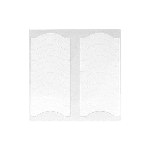 Купить Irisk, полоски для маникюра фигурные (P-021), Irisk Professional
