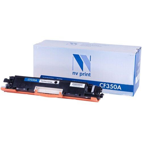 Фото - Картридж NV Print совместимый CF350A для HP CLJ Pro MFP M176n/M177fw (черный) {35862} картридж nv print ce412a для hp совместимый