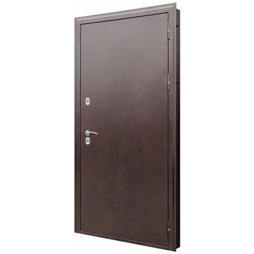 Дверь входная Терморазрыв уличная