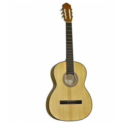 Классическая гитара Cremona 201 размер 4/4