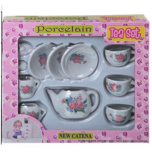 Набор посуды 10 предм Tea Service (Д32567)