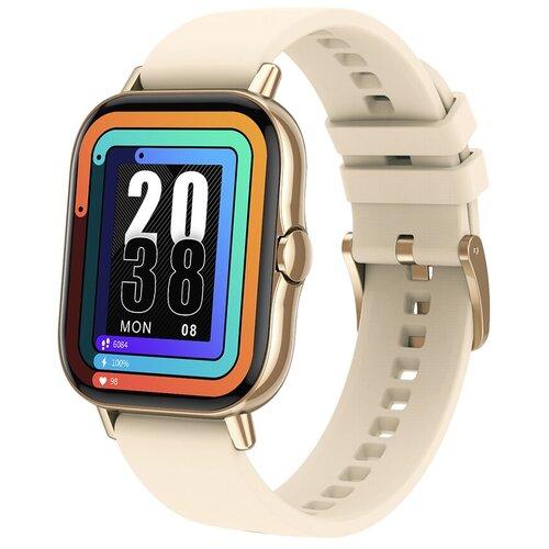 Часы Smart Watch DT94 GARSline золотистые