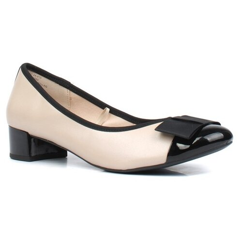 Туфли Caprice , размер 37,5 , бежевый (415) фото