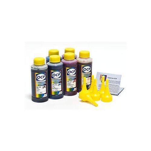 Фото - Чернила (краска) OCP чернила (краска) для картриджей HP: 72 100x6 краска