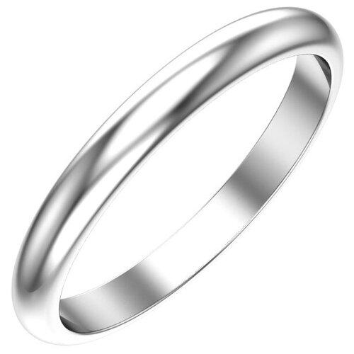 POKROVSKY Серебряное кольцо 0101506-00245, размер 14.5