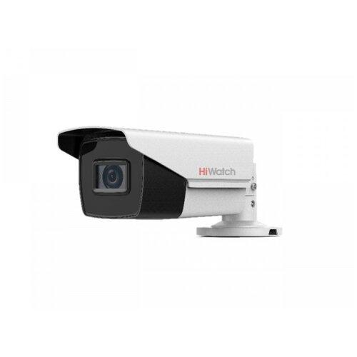 камера видеонаблюдения hikvision hiwatch ds t220s b 6мм белый Камера видеонаблюдения HiWatch DS-T220S (B) (2.8 мм) белый