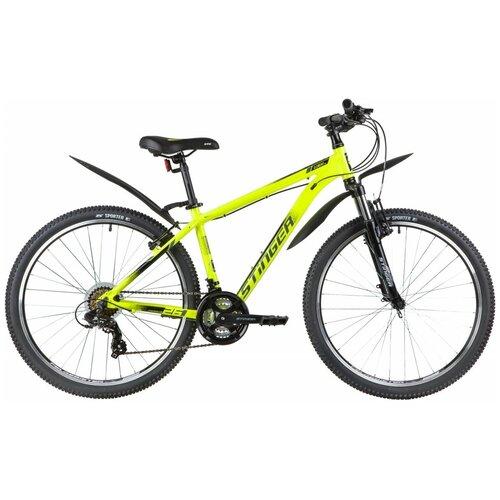 "Велосипед STINGER Element Std 26"" (2021)(14)"