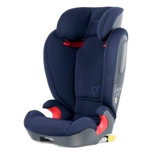 Автомобильное кресло AVOVA™ Star-Fix, Grey & Black, арт. 1101015