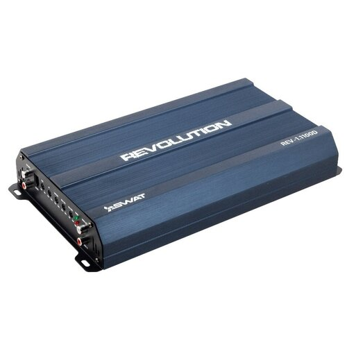 Swat REV-1.1100D усилитель цифровой (класс D) недорого