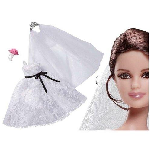 Одежда и аксессуары для куклы Барби Невеста
