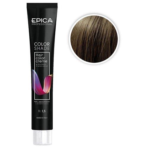 EPICA Professional Color Shade крем-краска для волос, 8.13 светло-русый песочный, 100 мл epica professional color shade крем краска для волос 8 светло русый 100 мл