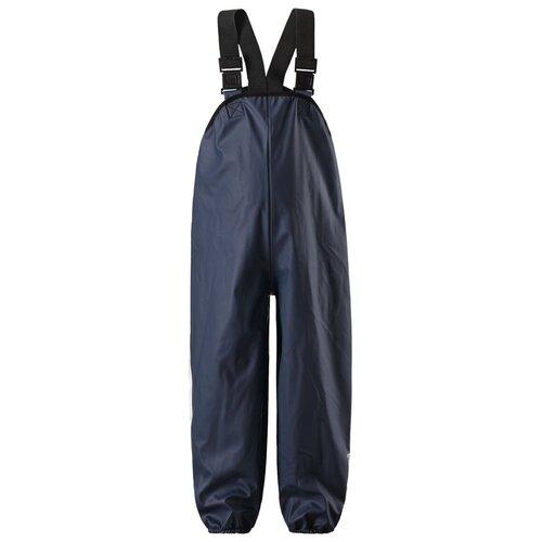 Полукомбинезон Reima Lammikko 522233 размер 116, 6980 темно-синий брюки reima reimatec procyon 522239 размер 92 6980 темно синий