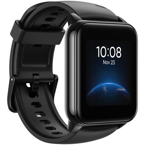 Смарт-часы realme Watch 2, черный