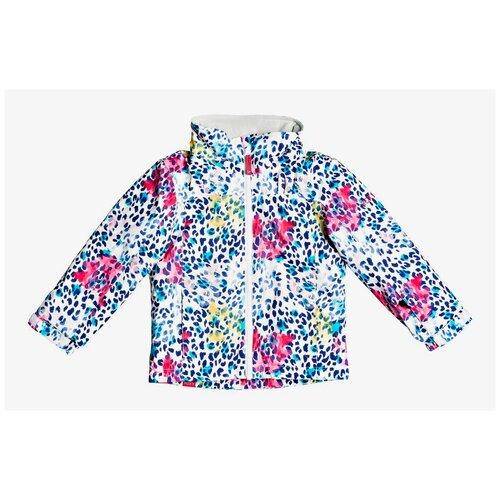Куртка Roxy размер 3, белый