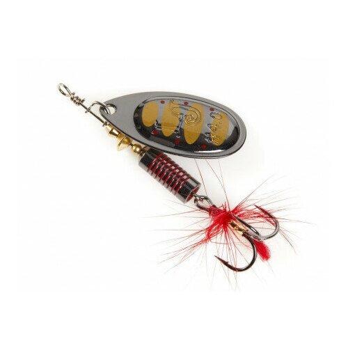 Блесна вращающаяся Lucky John Bonnie Blade (LJBB05-005 13,4гр/005)