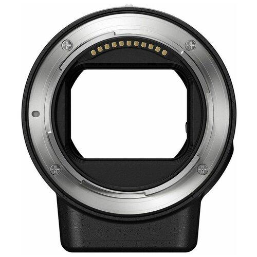 Переходное кольцо Nikon FTZ с байонета Nikon F на Nikon Z с управлением функциями объектива