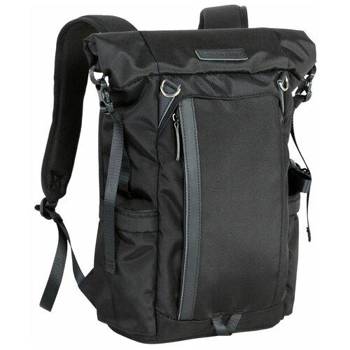 Фото - Рюкзак Vanguard VEO GO 37M черный printio рюкзак 3d ведьма
