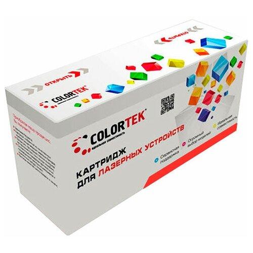 Фото - Картридж Colortek TN-241M Magenta для Brother HL3140CW/3170CDW/DCP9020CDW/MFC9330CDW картридж colortek ct tn 2080 для принтеров brother