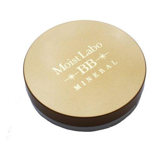 Meishoku пудра компактная Moist Labo BB Mineral 03 натуральная охра
